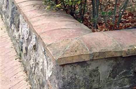 Copertine da muro